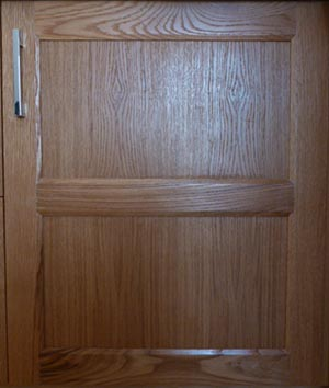 transom-chamfered-door-in oak